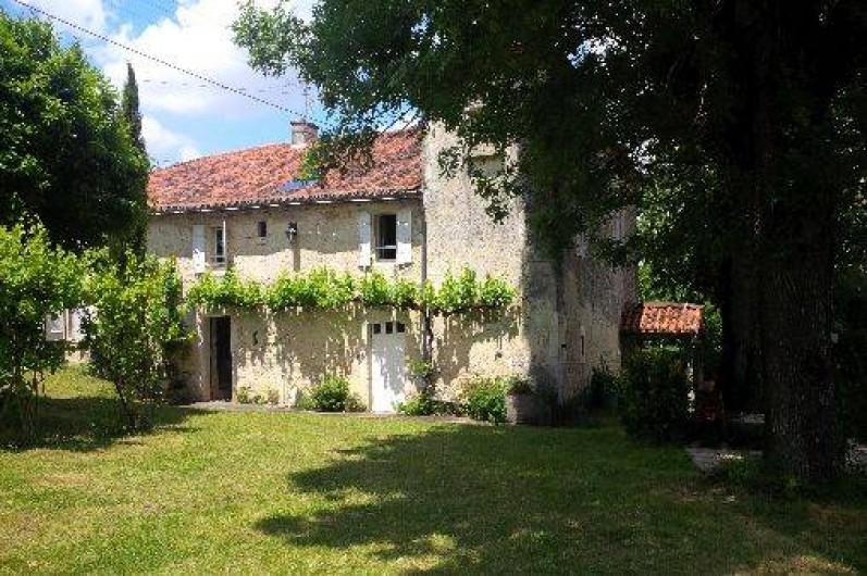 Location de vacances - Maison - Villa à Celles