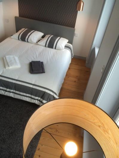 Location de vacances - Appartement à Saint-Pair-sur-Mer