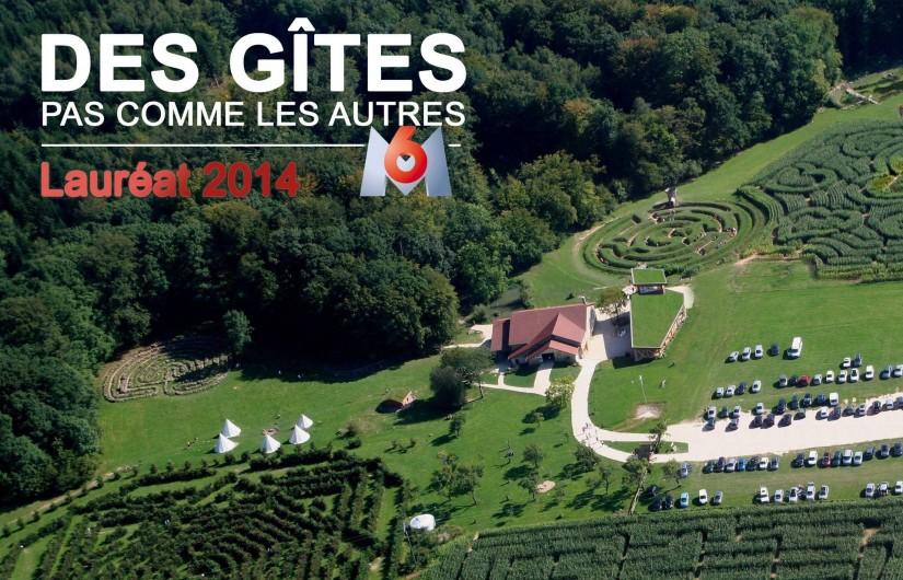 Location de vacances - Insolite à La Chapelle-aux-Bois