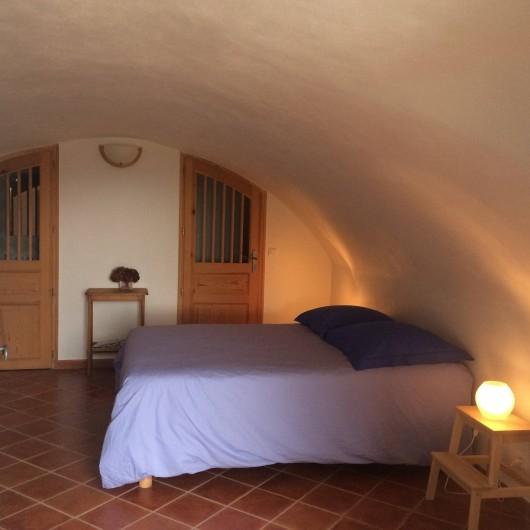 Location de vacances - Chambre d'hôtes à Saint-Barthélémy-Grozon - Chambre d'hôtes La Salamandre Domaine de Plantât