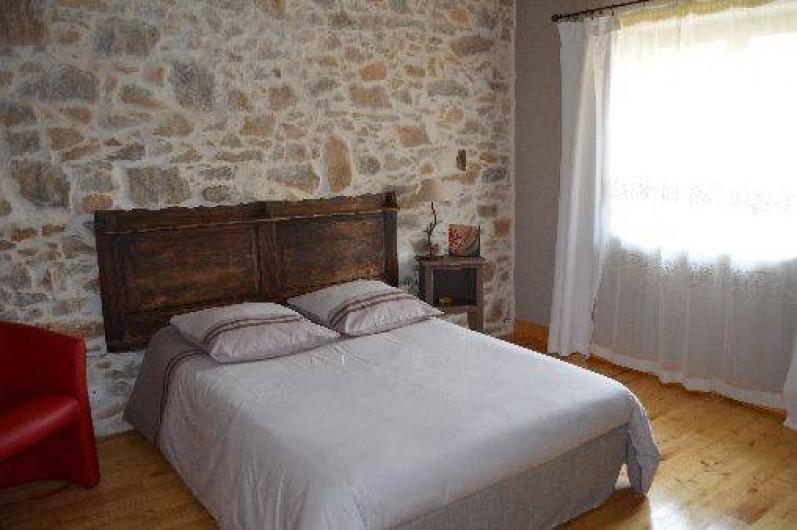 Location de vacances - Gîte à Castelnau-d'Aude