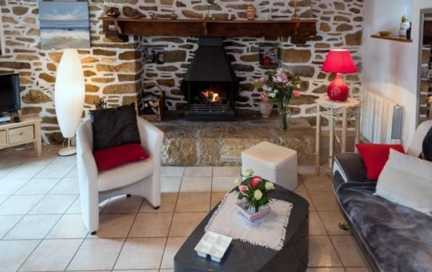 Location de vacances - Gîte à Daoulas