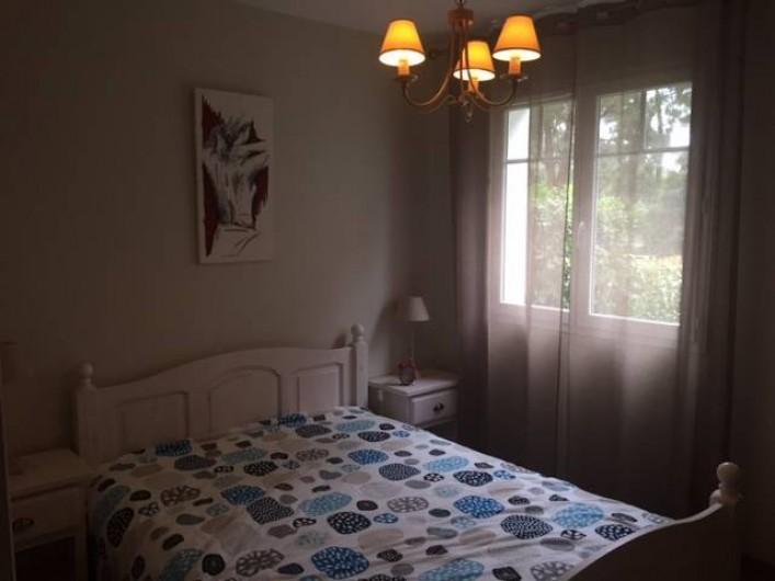 Location de vacances - Appartement à Soorts-Hossegor - chambre 2