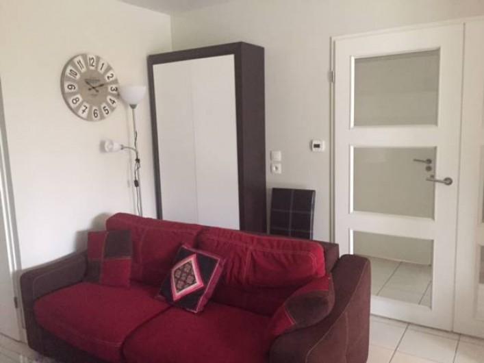 Location de vacances - Appartement à Soorts-Hossegor - salon intérieur