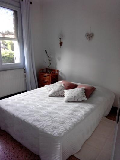 Location de vacances - Villa à Aubagne - Chambre 3 Aubagne