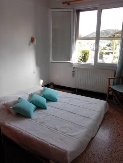 Location de vacances - Villa à Aubagne - Chambre 2 Aubagne