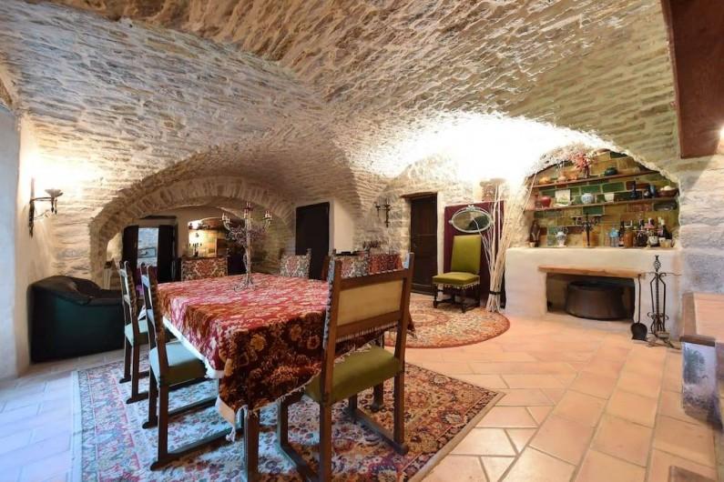 Location de vacances - Maison - Villa à Ferrières-les-Verreries