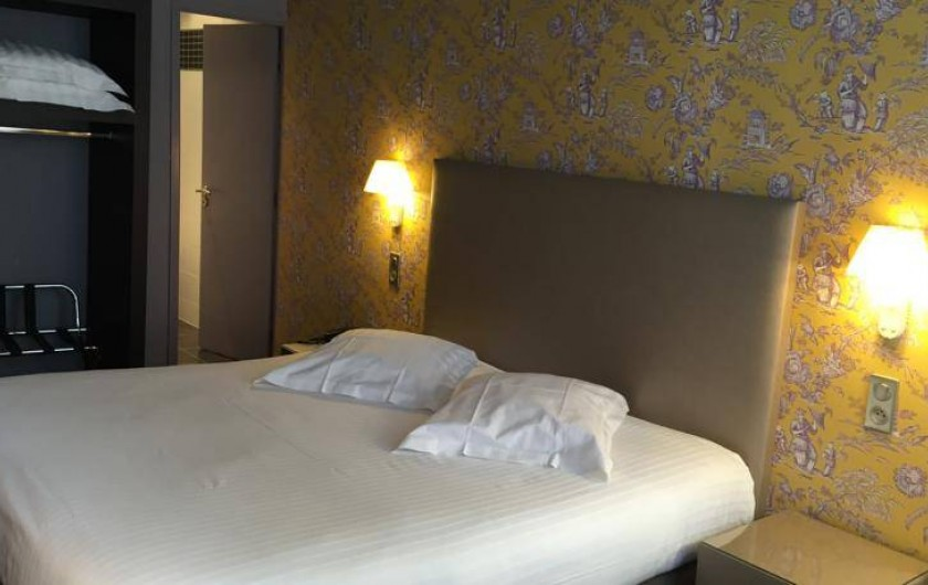 Location de vacances - Hôtel - Auberge à Besançon