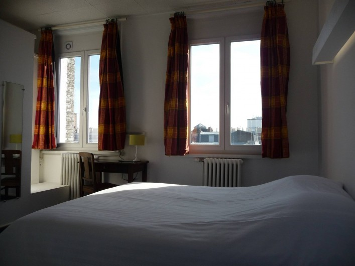 Location de vacances - Hôtel - Auberge à Lille - Chambre Confort