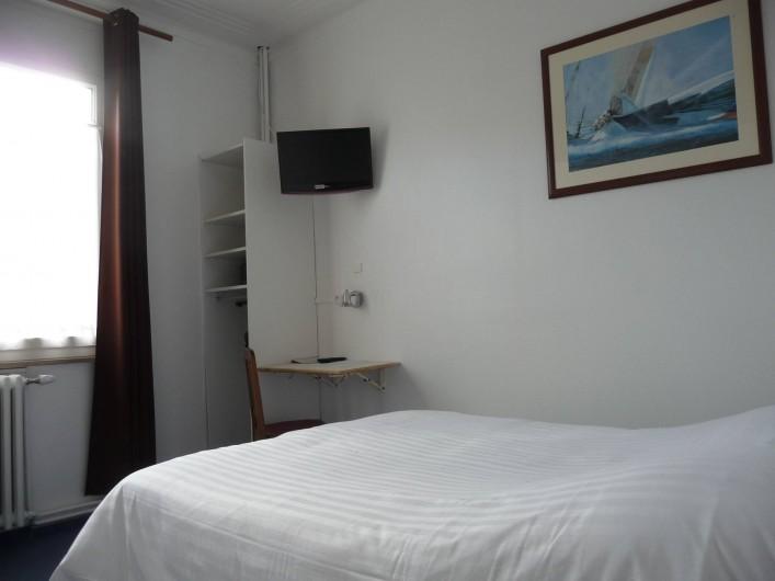 Location de vacances - Hôtel - Auberge à Lille - Chambre Standard
