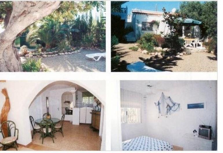 Location de vacances - Maison - Villa à L'Hospitalet de l'Infant