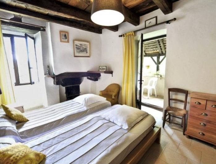 Location de vacances - Chambre d'hôtes à Rocamadour - Les Amandiers