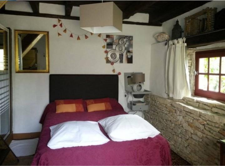 Location de vacances - Chambre d'hôtes à Rocamadour - La Souillarde