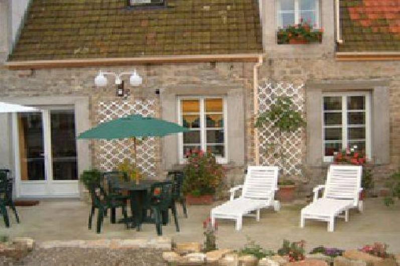 Location de vacances - Gîte à Wimille