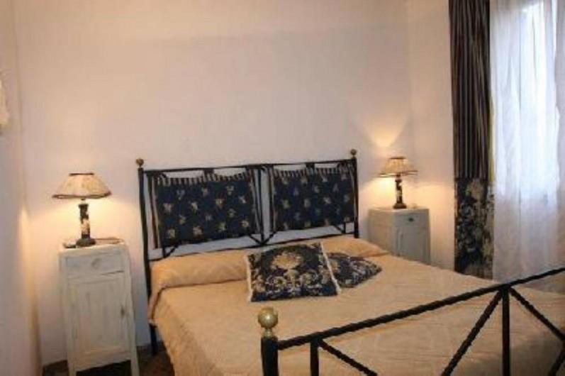 Location de vacances - Villa à Lecci - Chambre double