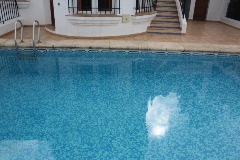 Location de vacances - Villa à Pego