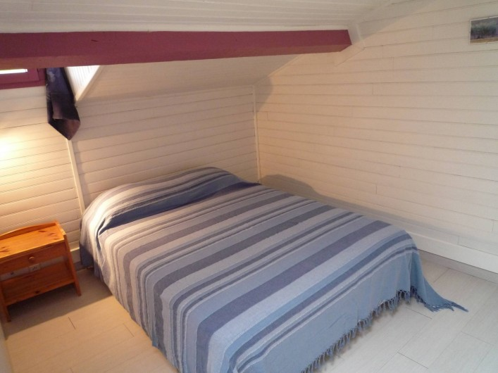 Location de vacances - Gîte à Casteljau - chambre 1