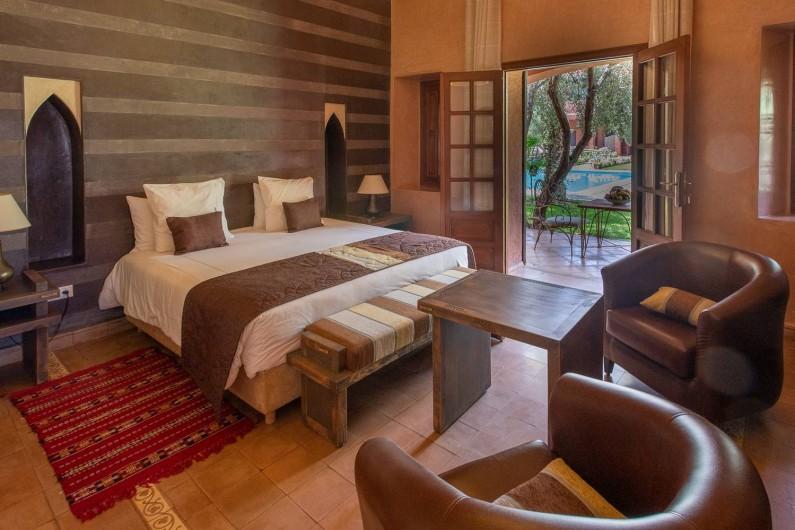Location de vacances - Villa à Sidi Abdellah Ghiat