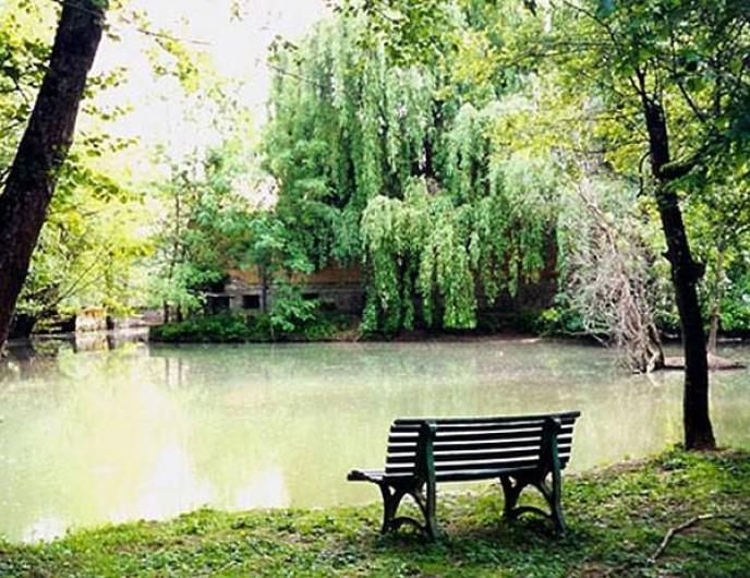 Location de vacances - Camping à Saint-Hilaire-de-Lusignan