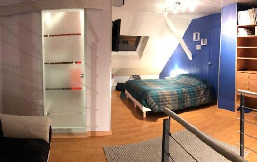 Location de vacances - Chambre d'hôtes à Molsheim