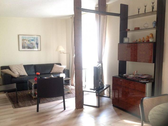 Location de vacances - Appartement à Paris