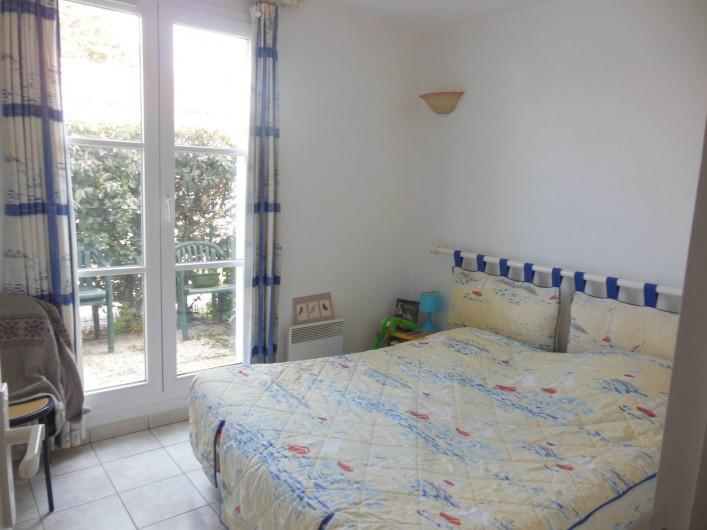 Location de vacances - Appartement à La Couarde-sur-Mer