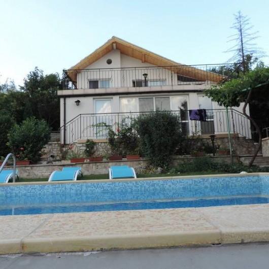 Location de vacances - Maison - Villa à Baltchik