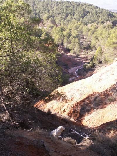 Location de vacances - Gîte à Gargas - A moins de 600 m des gîtes