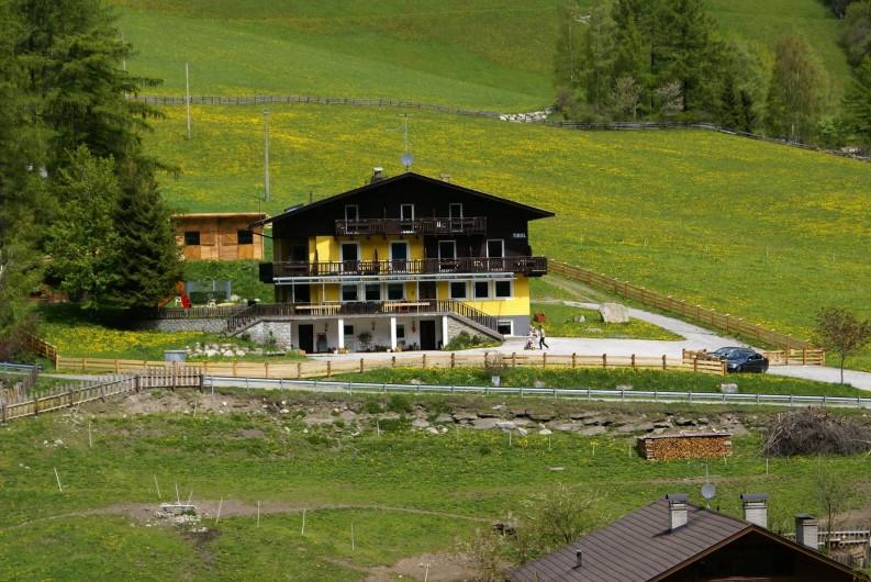 Location de vacances - Maison - Villa à Valle Aurina - La maison