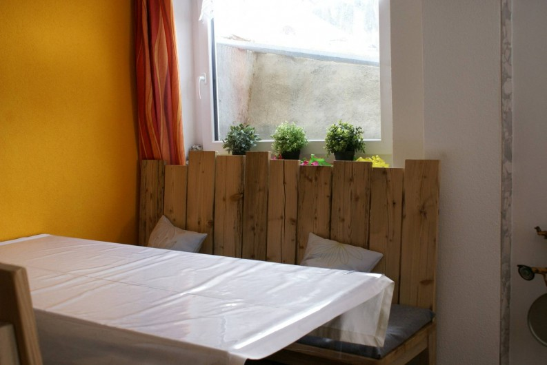 Location de vacances - Maison - Villa à Valle Aurina - dans la salle de manger