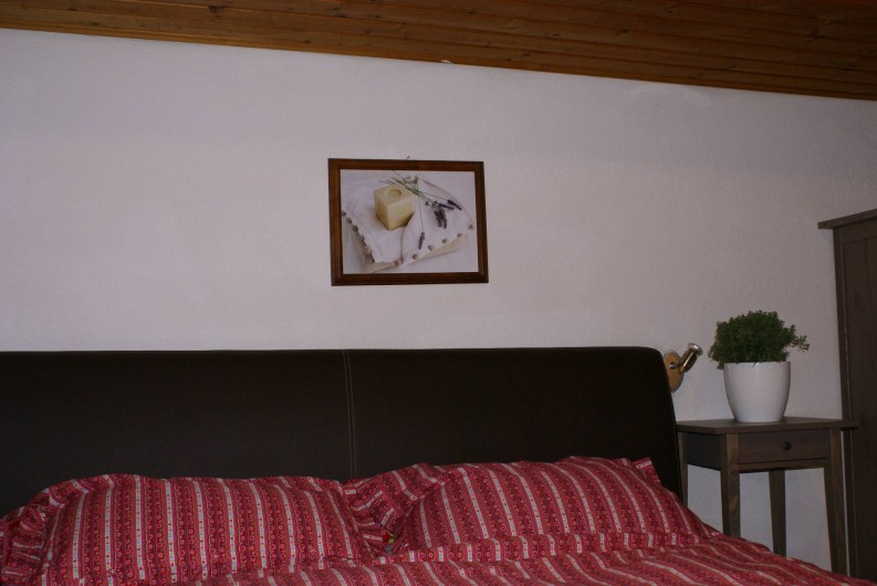 Location de vacances - Maison - Villa à Valle Aurina - une chambre