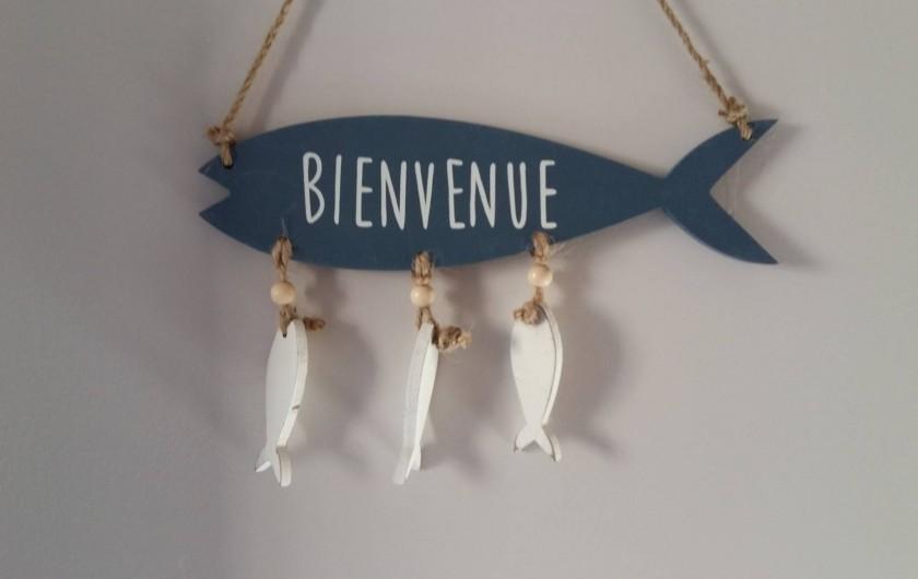"""Location de vacances - Maison - Villa à Barfleur - Bienvenue à """"La Graineterie"""""""