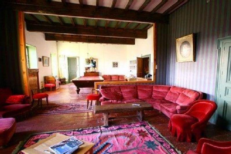 Location de vacances - Maison - Villa à Teyssode