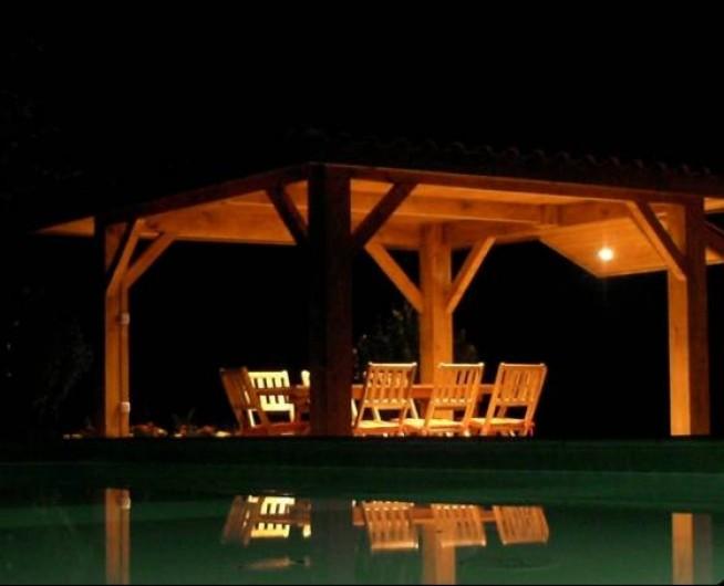 chambres d 39 h tes naturistes au c ur des vignes saint germain du puch. Black Bedroom Furniture Sets. Home Design Ideas