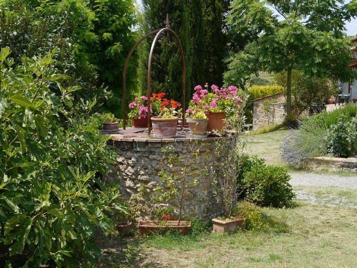 Location de vacances - Maison - Villa à Monteriggioni