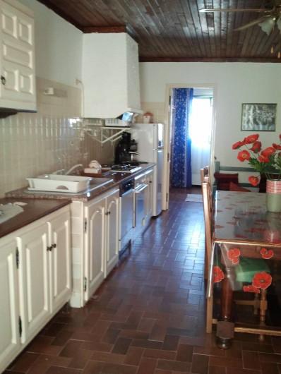 Location de vacances - Gîte à Aregno