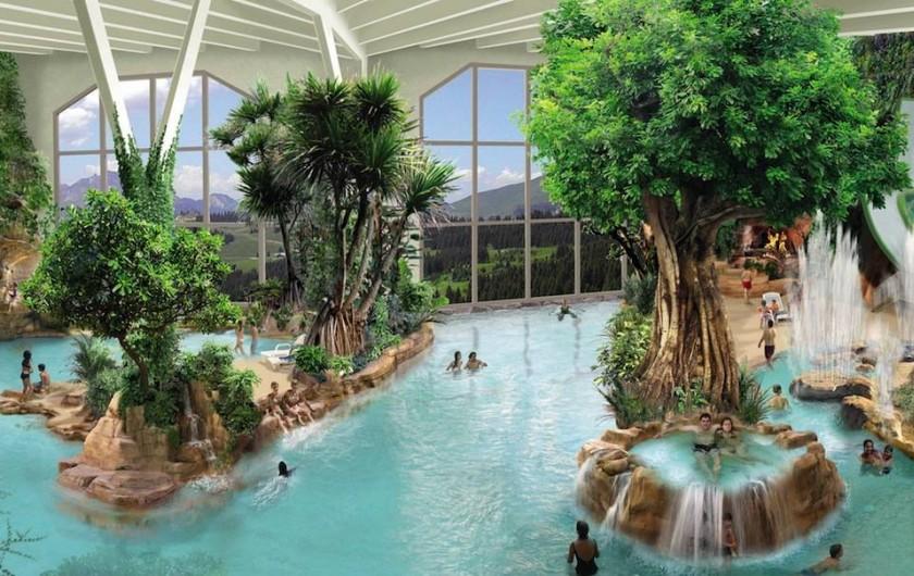 Location de vacances - Appartement à Avoriaz - Aquariaz