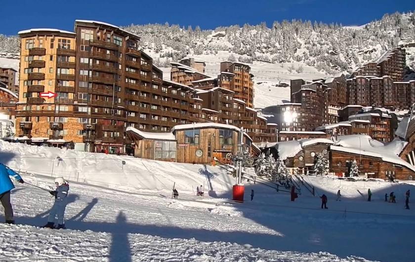 location ski 7 avoriaz
