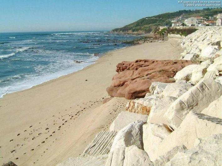 Location de vacances - Appartement à Tavarede - plage