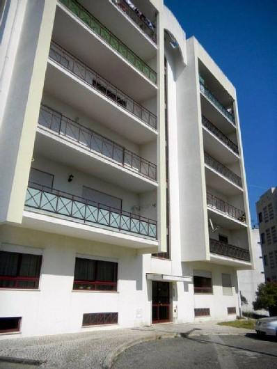 Location de vacances - Appartement à Tavarede - appartement