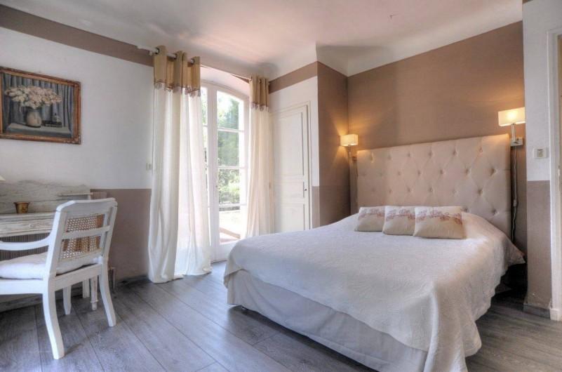 Location de vacances - Villa à Saint-Tropez - La Master