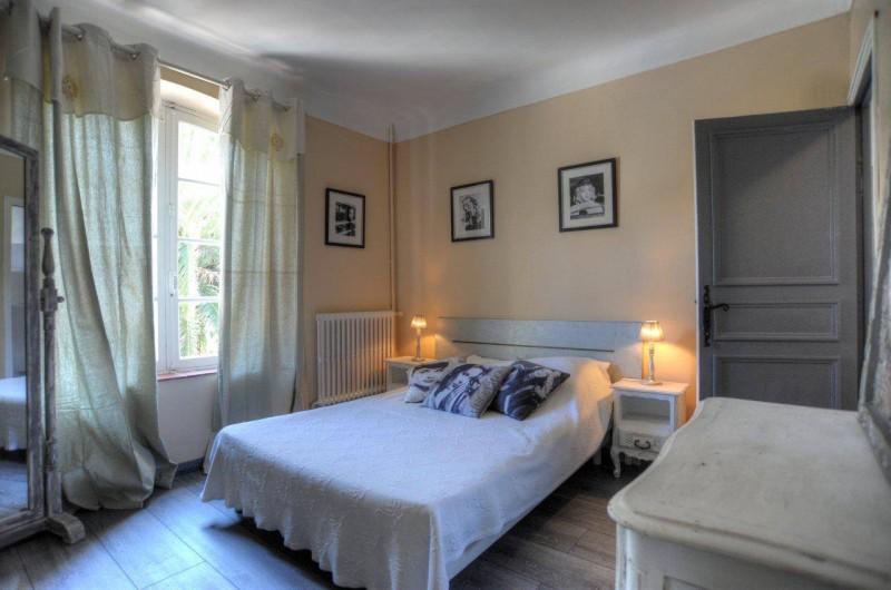 Location de vacances - Villa à Saint-Tropez - Chambre 2 Valéria