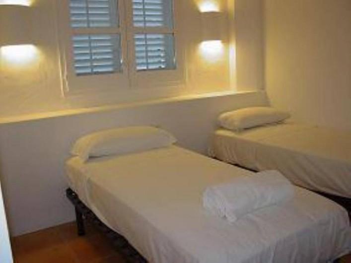 Location de vacances - Appartement à Cadaqués - chambre 2