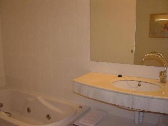 Location de vacances - Appartement à Cadaqués - sale de bany
