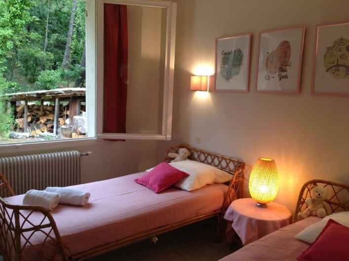 Location de vacances - Villa à Le Touquet-Paris-Plage