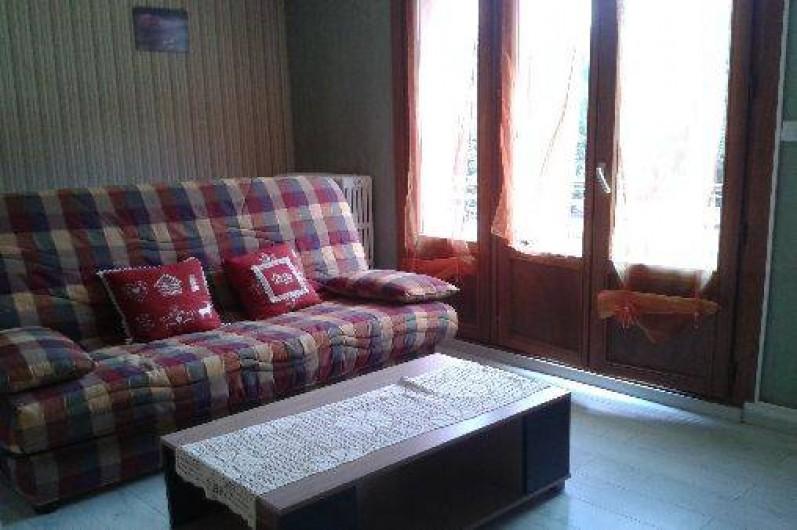 Location de vacances - Appartement à Modane