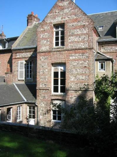 Location de vacances - Maison - Villa à Saint-Valery-en-Caux