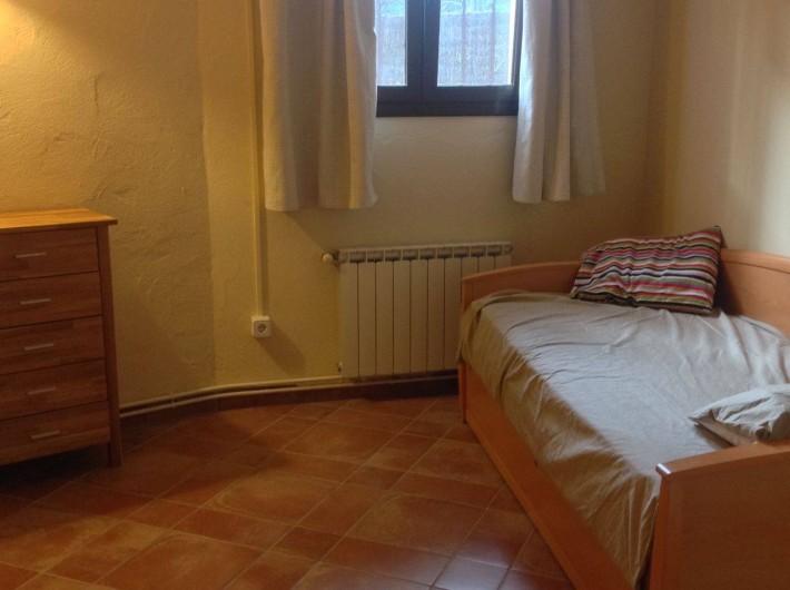 Location de vacances - Villa à Pals - Chambre 4