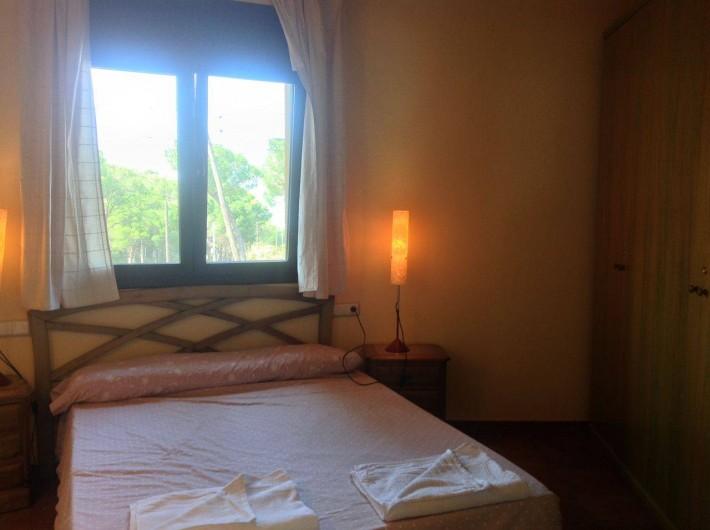 Location de vacances - Villa à Pals - Chambre 3
