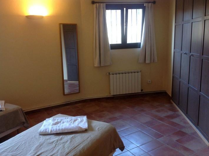 Location de vacances - Villa à Pals - Chambre 5